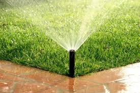 Keep Your Sprinklers Running  Well | (480) 420-0902